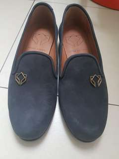 Authentic cobra society loafers