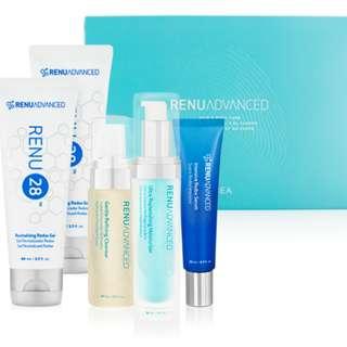 ASEA RENU Advanced Skin and Body Care system (Made in USA)