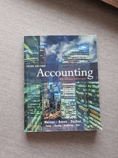 BN Accounting Book