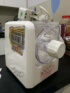 Joyoung noodle maker