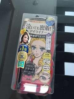 The best sold Japanese Waterproof Eyeliner