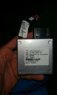 Ecu juken for honda Rs