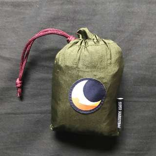 Ticket To The Moon Hobo Bag