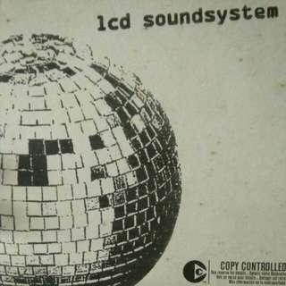 LCD Soundsystem 2cd