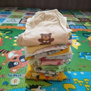 Free baby boy clothes