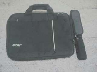 Acer Laptop Bag(Black)