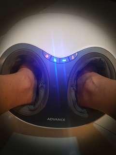 Advance Foot Massage