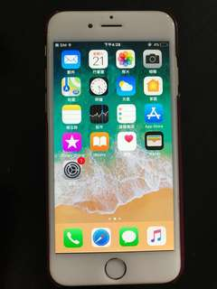 Iphone 6 64gb gold with box 90% new