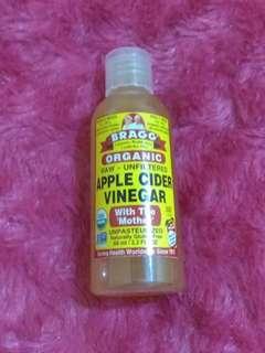Toner cuka apel (share in bottle)