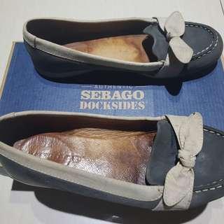 Sebago loafer