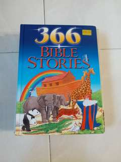 366 Bibble stories