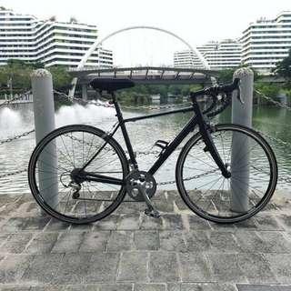 Polygon F5 Road Bike
