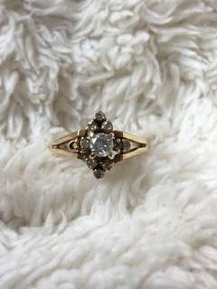 Engagement Ring. 14k (pawnable)