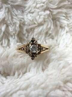 Engagement Ring. 14k (pawnable)