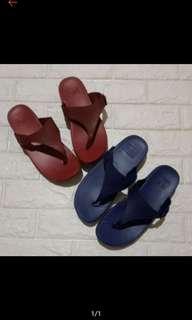 Flitflop slipper