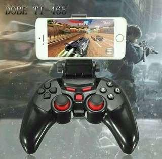 Bluetooth game pod