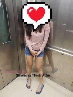 Slimming Thigh