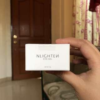 NLIGHTEN: Eye gel