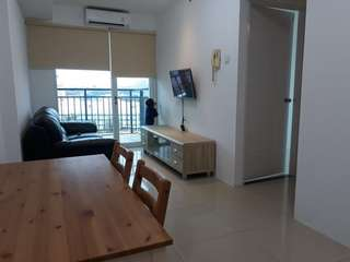 Apartment Marbella Kemang Residence