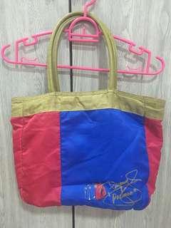 BEABI Manny Pacquiao LIMITED ED bag