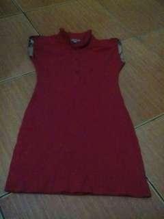 Burberry dress for kids