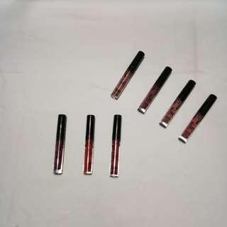 Kylie Liquid lipstick REIGN