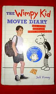The Wimpy Kid