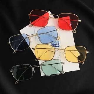 Vintage shades / glasses