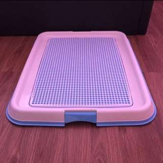 Large Pet Pee Tray (Brand New) for sale!
