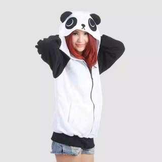 Panda Hoody Jacket - COD