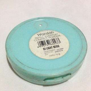 Wardah Compact Powder (Refill)