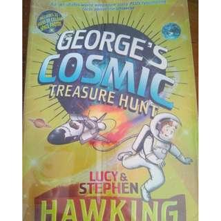 George's cosmic