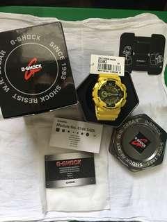 Casio G Shock GA 110 NM 9A DR