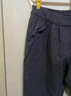 🚚 灰色打折長褲吧#一百元好物