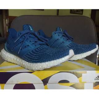 REAL BOOST Ultra Boost 3.0 Parley (HQ REPLICA)