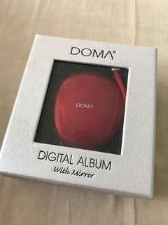 Doma digital album & mirror 電子相薄及化妝鏡