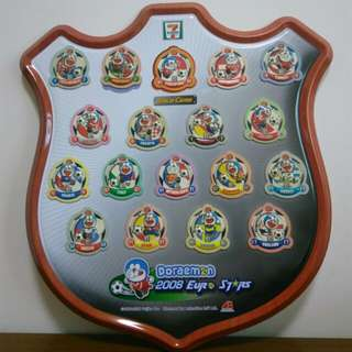 Doraemon Magnet