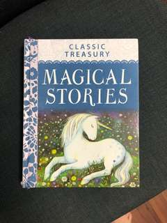 Brand new Magical Stories