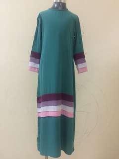 Girls Jubah Dress