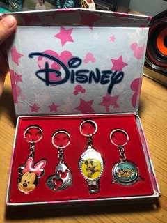 迪士尼米奇老鼠限量版匙扣