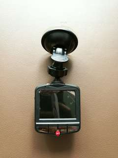 Car Camera/ Camrecorder