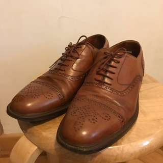 Givenchy Men Leather Shoes