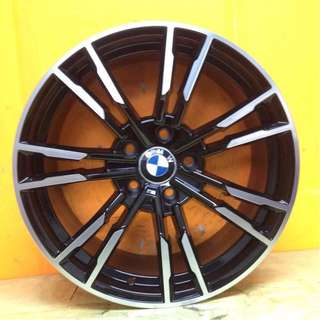 SPORT RIM 18inch BMW DESIGNS WHEELS