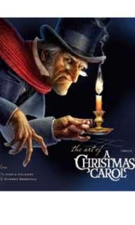 The Art of A Christmas Carol