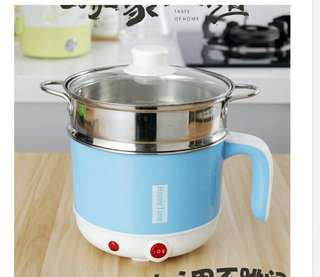 NEW 2 LAYER MULTI COOKER #letgo4raya