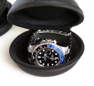 Watch Travel Hardcase Apple Watch Oris Tag Heuer Panerai Rolex Omega