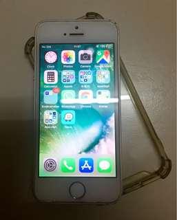 Iphone 5s 32gb MY set