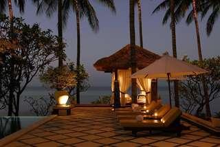 Bali,Spa Village Resort Tembok