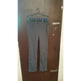 H&M slim fit high waisted pants