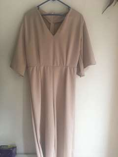 Preloved Long Jumpsuit (All Size)